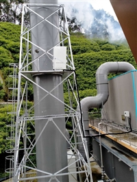 永州化工园氮氧化物尾气分析仪