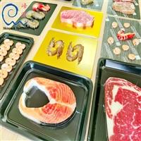 肉制品贴体包装金板
