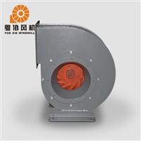 廣東鍋爐離心通風機_化工用鍋爐離心通風機_粵協風機