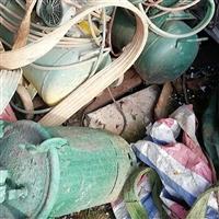 江门废品回收铜价福田废铁物资回收