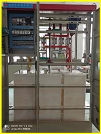水阻柜XBT-JLYQ 起动柜加什么水