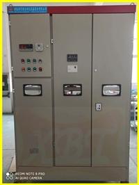 水阻柜XBT-JLYQ 液阻软启动电柜箱