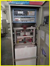 水阻柜XBT-JLYQ 软启动器接线实物图