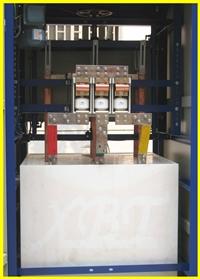 水阻柜XBT-JLYQ 软启动电阻安装