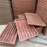 梅州塑料岩芯箱厂家 岩芯盒80cm 岩心箱长度
