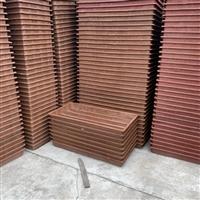 枣庄岩芯箱钱 岩芯盒 地质用岩心盒