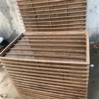 红河岩芯箱尺寸规格 岩芯盒分类编码 做塑料岩心盒用原材料