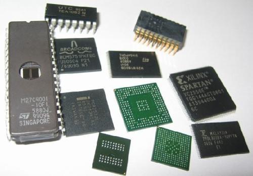电子配件回收 全国上门收购库存电子芯片