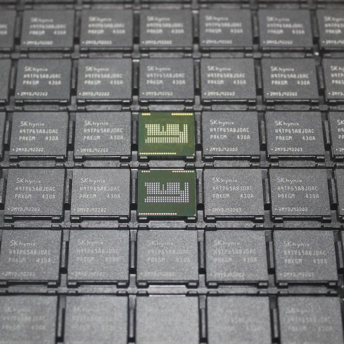 回收IC 库存电子ic回收