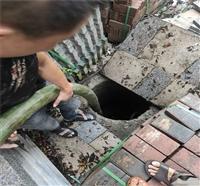 东莞大朗化粪池清理、河道清淤、高压清洗管道