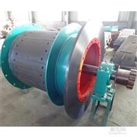 JTP10.8P矿用提升绞车JTP1米变频绞车