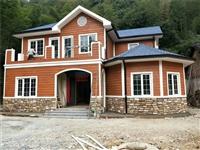 坚端盛美轻钢别墅,未来建筑行业发展新趋势