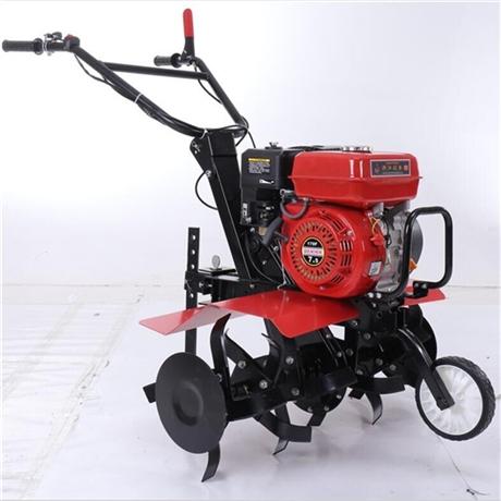 大马力旋耕机性能稳小型旋耕机械