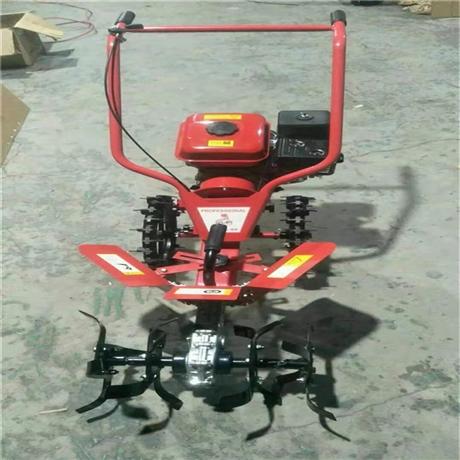 小型旋耕机大马力汽油微耕机械