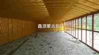河北蒙古包厂家批发
