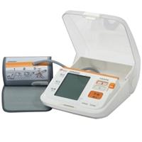欧姆龙 电子血压计 HEM-7071 医用上臂式血压仪 包含本体臂带