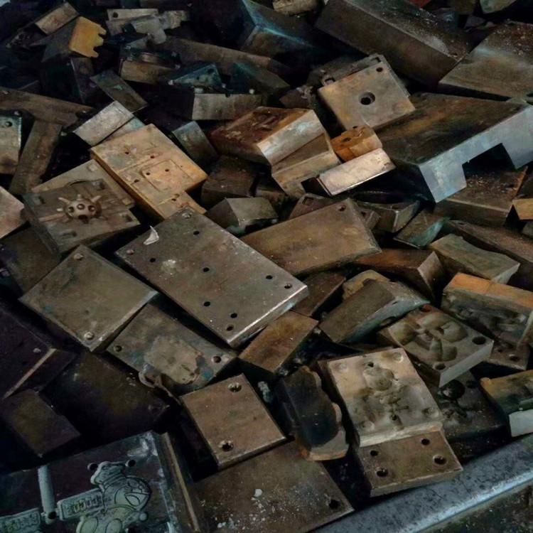 横沥废磷铜回收 回收废白铜价格 废铍铜回收行情