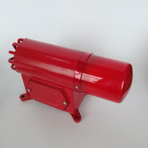 皮带起动声光报警器SBNWL-80/2G 220V