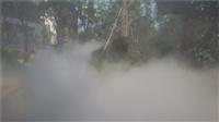 雾森 景区雾森设备