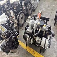 潍柴30马力两缸ZH2110C船用主机柴油机