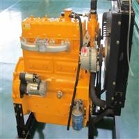 潍柴30马力两缸ZH2110C海水养殖柴油发动机