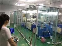 黔東南州光電廠無塵棚工程