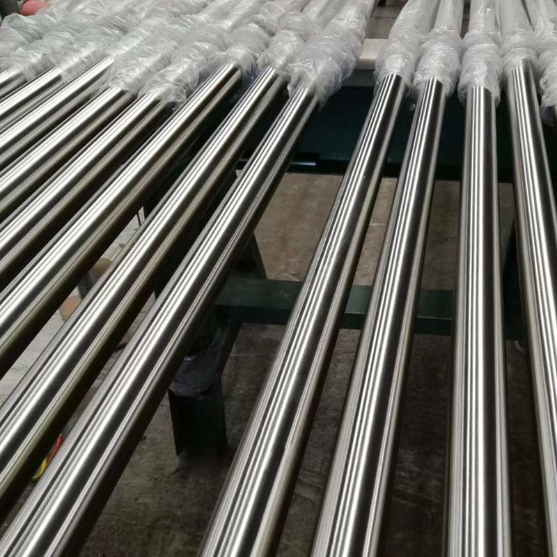兴化厂家供应拉丝不锈钢龙八国际官方网站入口管边长100厚度4
