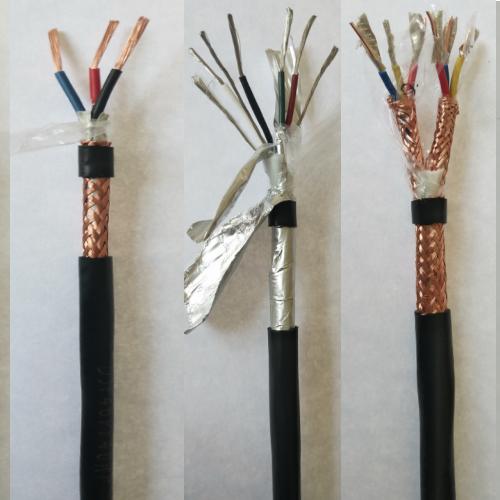 ZR-NH-KFFRP-14*1.5高温控制电缆