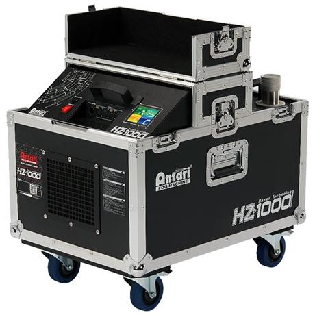 Antari HZ-1000 安特利薄雾烟机 油性薄烟机 薄雾机 防泼水烟机