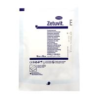 德国 保赫曼 曼多夫伤口吸收敷贴 Zetuvit E 15x25cm 敷料