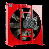 OK-EL1S/3.0/M/380-50/1冷却器 液压站冷却器
