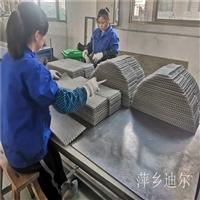 BX500丝网波纹填料 金属丝网波纹填料 波纹填料厂家