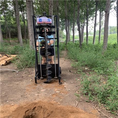 管桩掏土机一款螺旋式桩芯掏泥土钻具