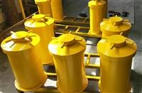 抗爆容器罐,100发抗爆容器罐,湖南防爆容器筒