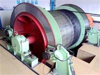 3米矿用卷扬机