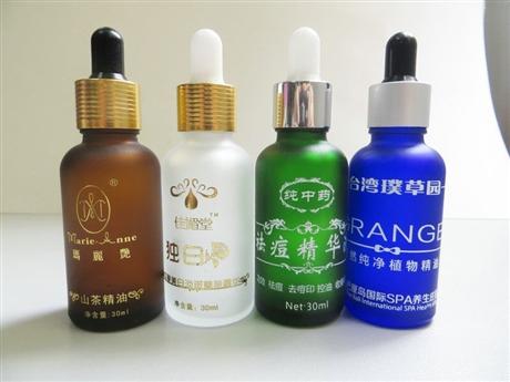 化妝品包裝 化妝品瓶生產廠家 玻璃瓶生產廠家
