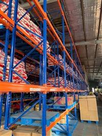 無錫托盤貨架  BG真人和AG真人工廠直銷   可拆卸式重型貨架   倉儲貨架定製