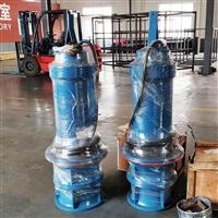 高扬程轴流泵厂家  安装方式