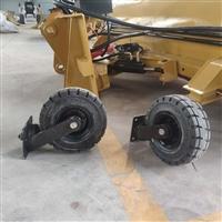 大型装载机扫雪车 拖拉机配滚刷扫雪机 作业高效扫雪必备