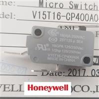 Honeywell限位微动开关霍尼韦尔开关现货V15T16-CP400