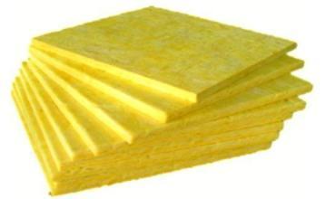 供应生产玻璃棉板