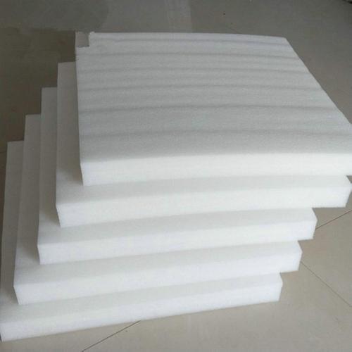 epe珍珠棉板材快递打包泡沫板