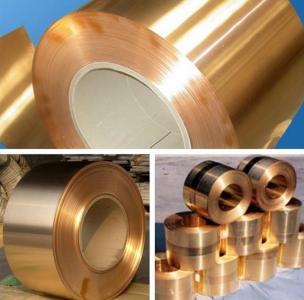 C1020無氧銅導電電極接地排紫銅板T2純銅導電焊接