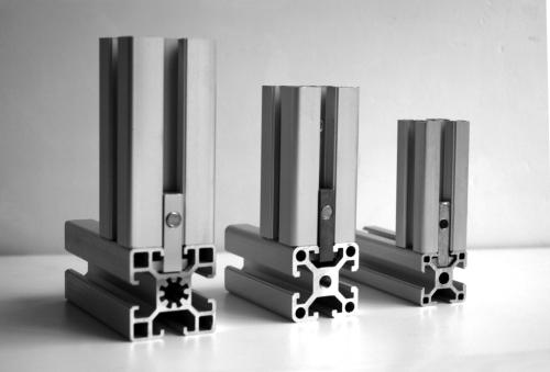 新款幕墙弧形铝单板 外墙银灰色铝单板生产加工