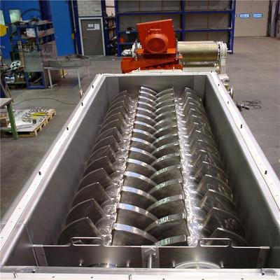 KJG电镀污泥专用烘干机,化工污泥干燥机