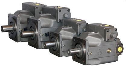 Casappa齿轮泵KP30