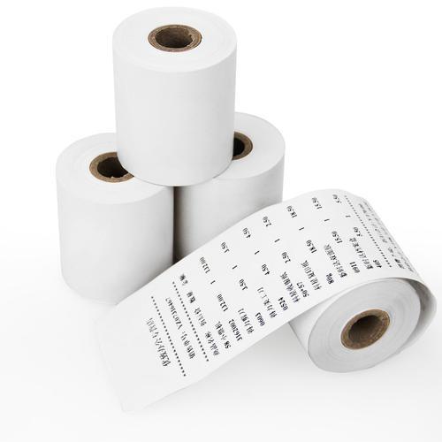 电子秤纸 不干胶秤纸 超市小票纸