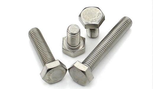 厂家冷镦高强度异形M10脱雷器全牙304不锈钢外六角螺栓