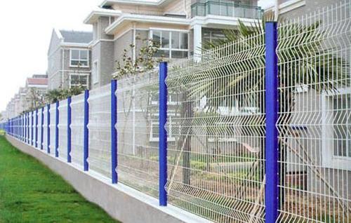 广西庭院栅栏,南宁围栏,南宁围墙栅栏,别墅围墙护栏