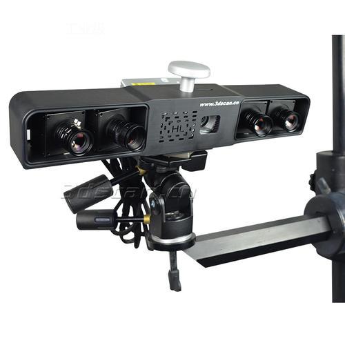 二手ATOS 三维扫描仪 逆向检测三维扫描仪 三维扫描仪抄数